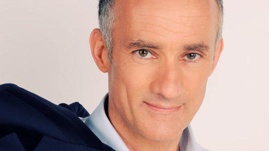 Gilles Bouleau réussit ses débuts au 20h de TF1