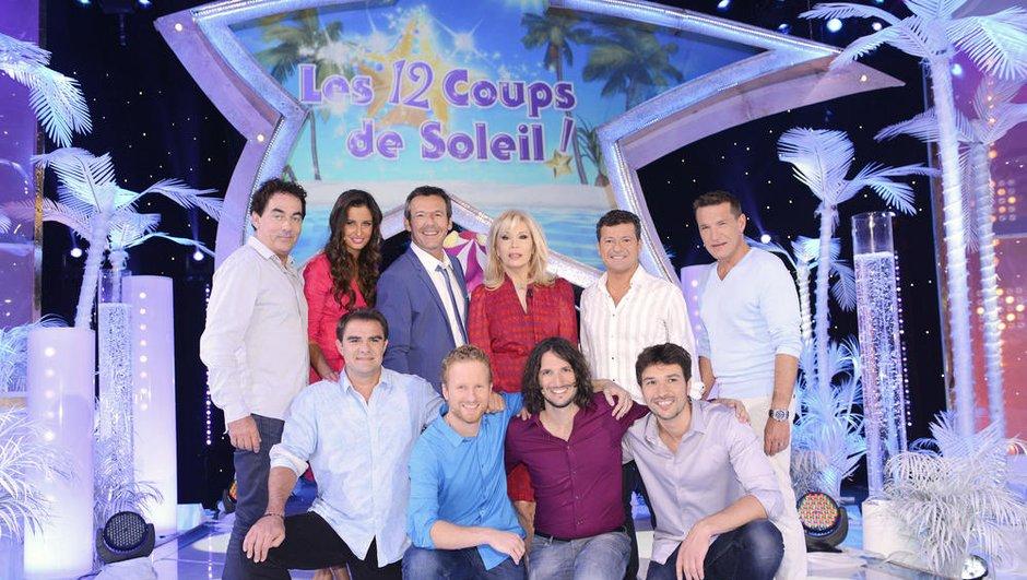 Les 12 Coups de Soleil arrive samedi 26 juillet à 20h55 sur TF1 !
