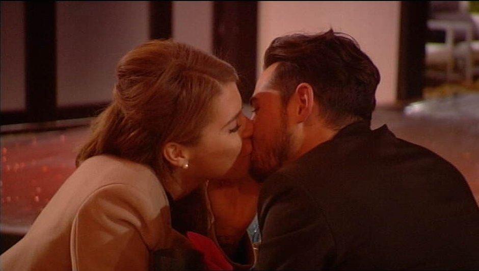 Emilie et Rémi fêtent leur trois mois d'amour sur Twitter