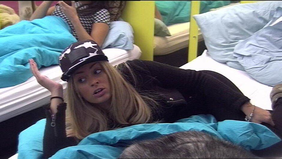 Ali et Jonathan buzzent Mélanie, elle pousse un coup de gueule !