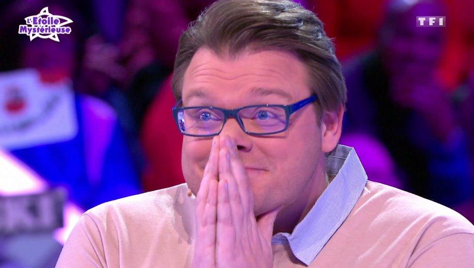 Benoît remporte sa deuxième étoile mystérieuse d'une valeur de 29 775€