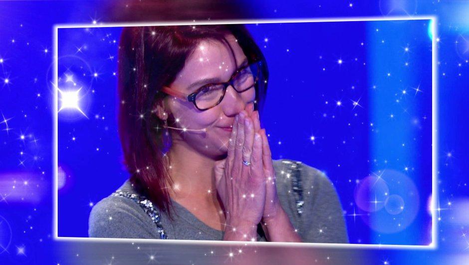 ENORME ! Amandine découvre l'Etoile Mystérieuse après 2 participations seulement
