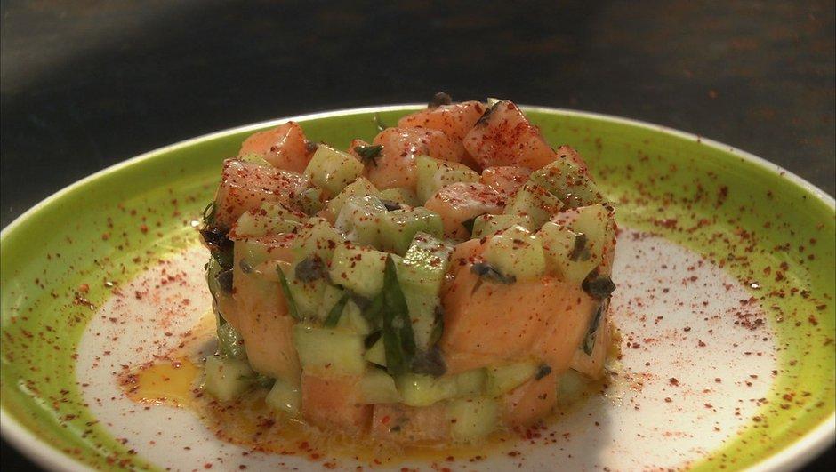 tartare-de-concombre-melon-aux-olives-8489393