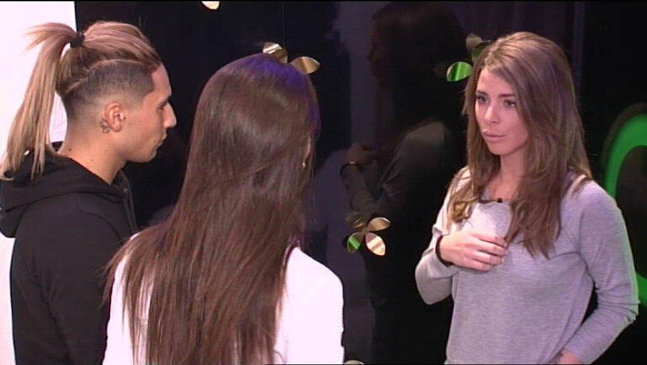Emilie mène l'enquête pour découvrir le secret de Rémi