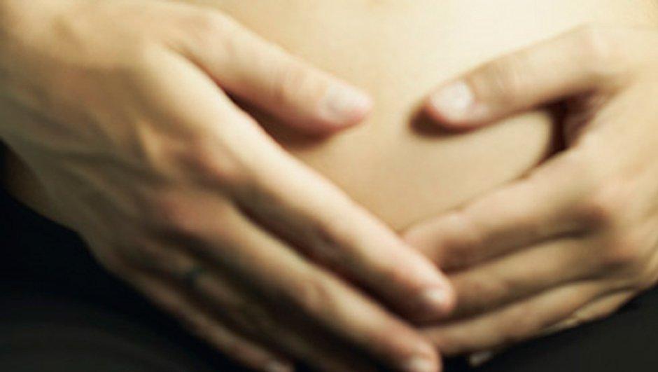 Les temps forts de la grossesse : 9e mois, la dernière ligne droite !