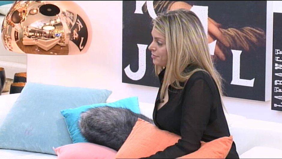 Mélanie est-elle jalouse du rapprochement entre Julie et Loïc ?
