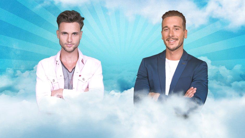 Anaïs finaliste, Julien et Bastien nominés!