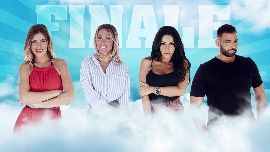 Secret Story 11 : Laura, Barbara, Noré et Charlène sont en finale, votez pour votre candidat préféré !