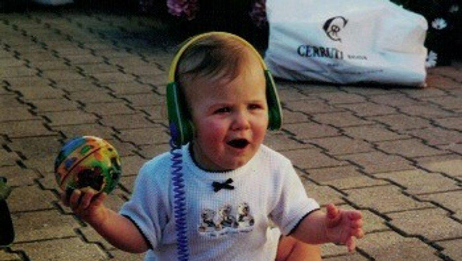 Secret Story 11 : Saurez-vous reconnaître ce petit garçon ?