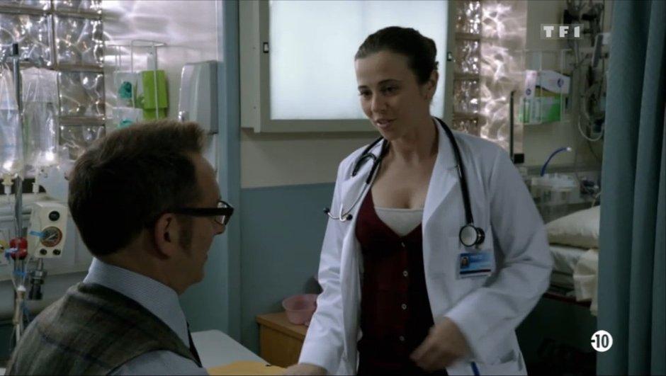 """Person of Interest : """"Soulager la souffrance"""", un épisode renversant pour l'agent Reese"""