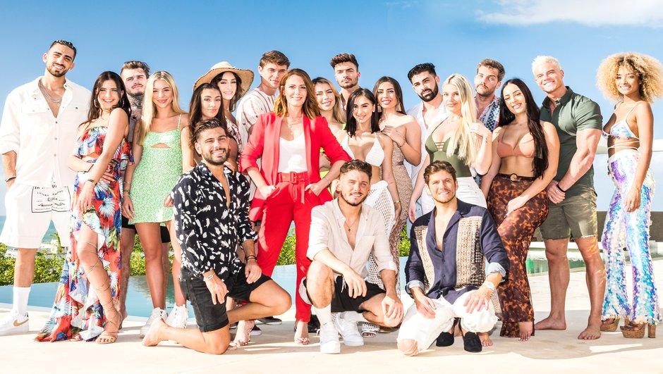10 couples parfaits, saison 4 : 20 nouveaux célibataires débarquent le 17 août sur TFX