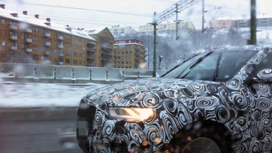 Une date de lancement pour l'Audi Q3