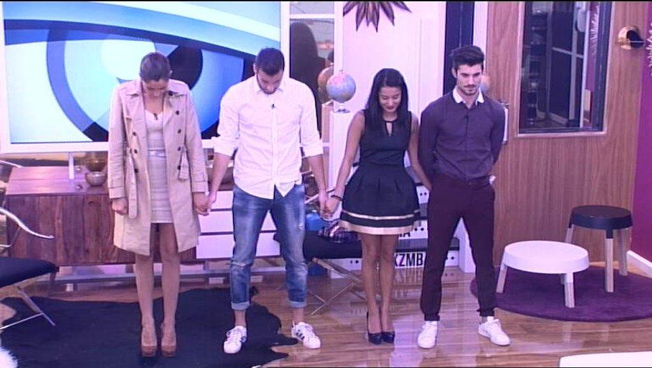 Loïc, Coralie, Ali... A qui la Voix va offrir une place en demi-finale ?