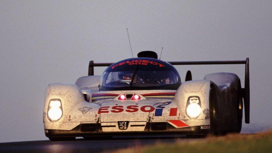 24h du Mans : les gagnantes des 20 dernières éditions en images !