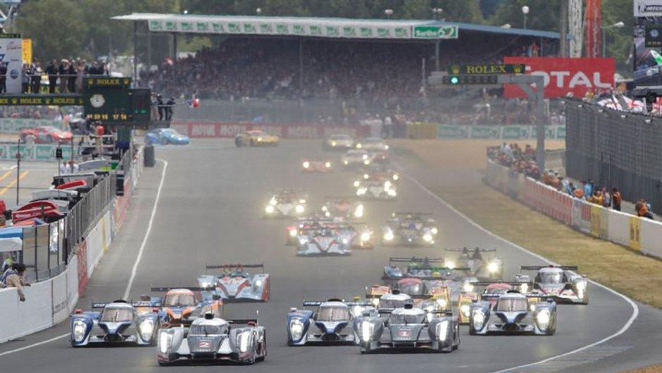 Idée Cadeau N°29 : Des billets pour les 24H du Mans