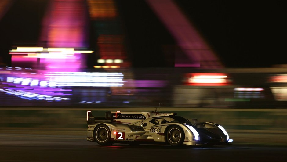 24 heures du Mans 2013 : la 90ème  édition aura lieu les 15 et 16 juin !