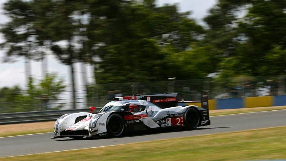 24h du Mans 2014 : Audi prend une 5ème victoire, Toyota sur le podium