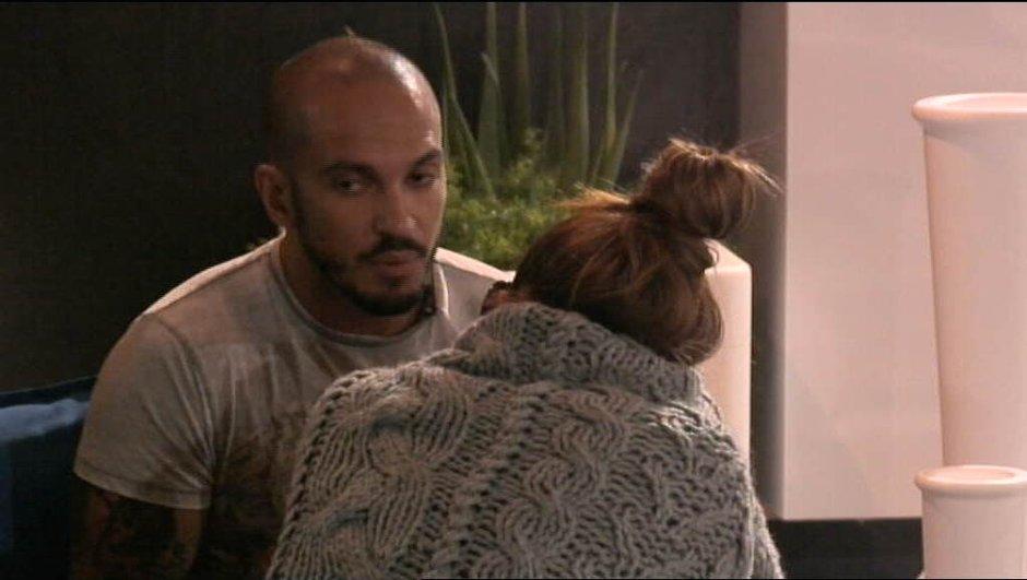 Secret Story 9 : Nicolas se prend un râteau par Coralie