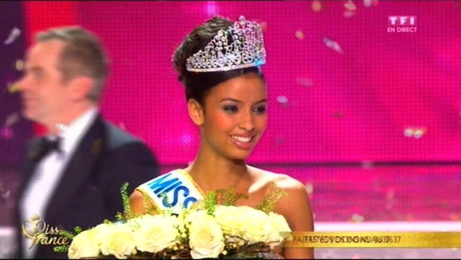 Miss France 2014 : Retour sur le sacre de Flora Coquerel