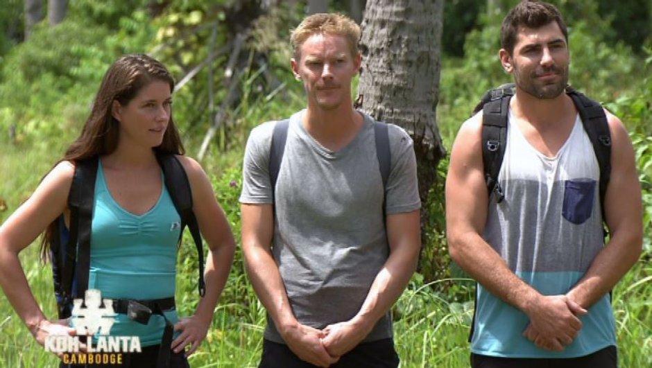 Claire, Vincent, Sébastien : ce que les nouveaux aventuriers ont apporté à leurs équipes