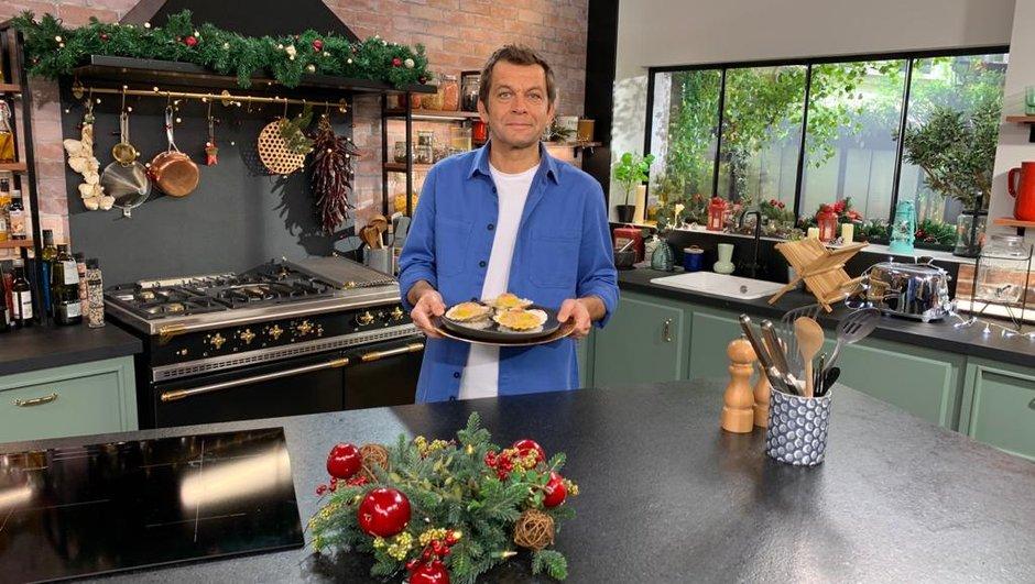 Petits plats en équilibre - Partenaires recettes fêtes de fin d'année