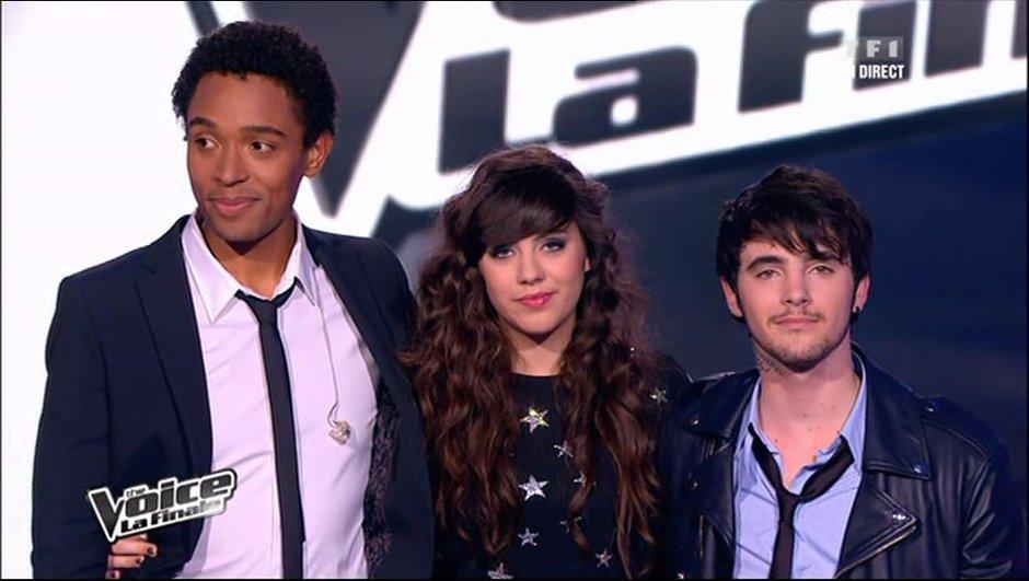 Pour la fête de la Musique, les talents de The Voice Tour en concert sur les Champs Elysées !