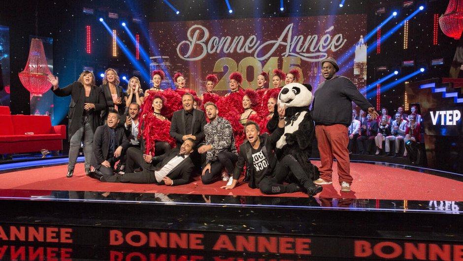 Le 31, Tout est Permis avec Arthur - REPLAY TF1 : Rejouez le Réveillon sur MYTF1