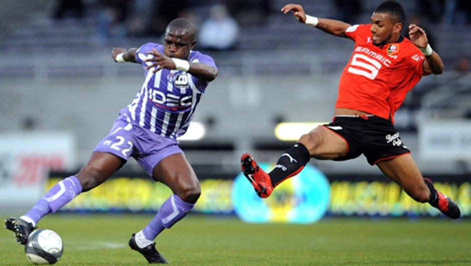 Rennes / Toulouse : duel au sommet de la Ligue 1 !