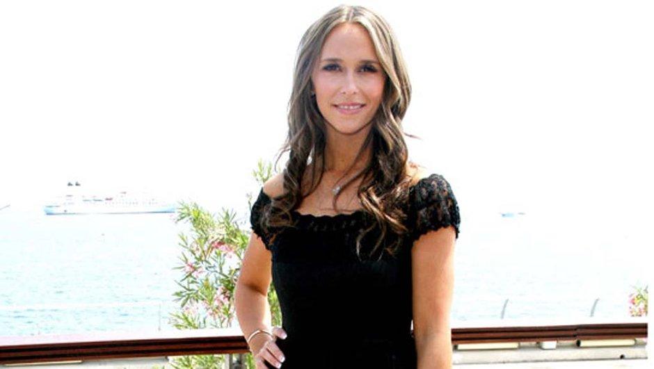 Festival de Monte-Carlo : Jennifer Love Hewitt éblouissante !