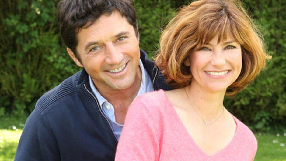 Caroline et Olivier, un couple dans la tourmente