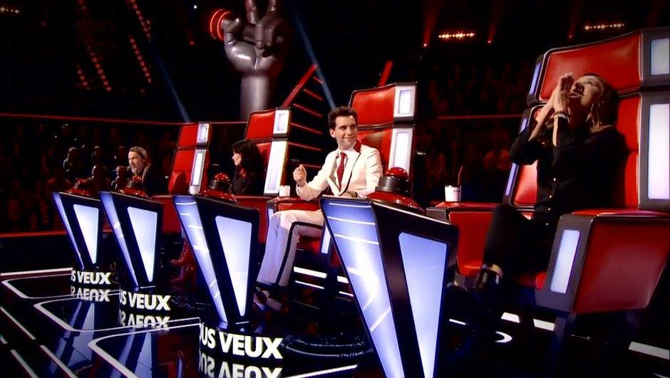 The Voice 4 - TOP 5 : Les auditions qu'il fallait voir ce samedi 7 février 2015