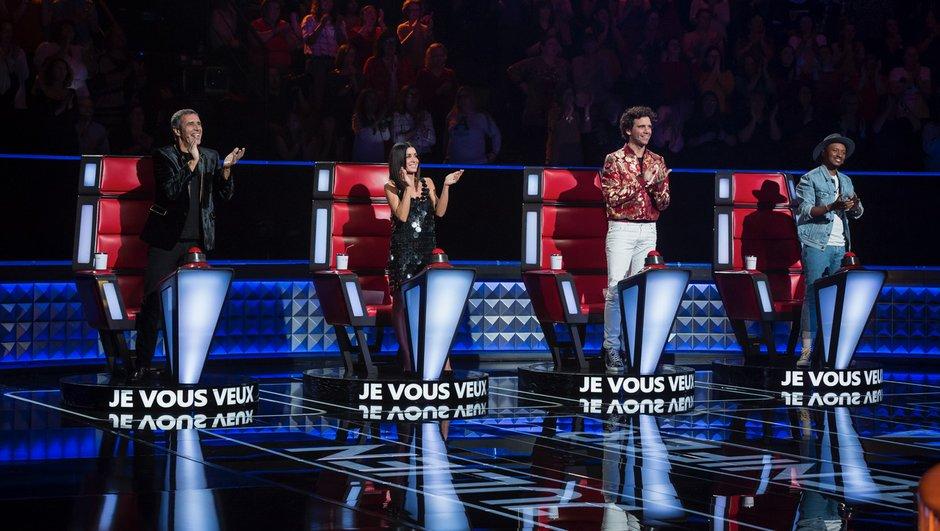 Les tournages à la recherche des plus belles voix de France ont débuté !