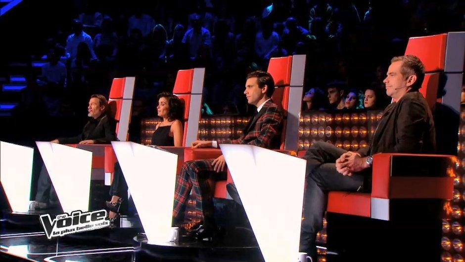The Voice 3 - TF1 REPLAY : Revivez l'émission du samedi 29 mars 2014 en intégralité