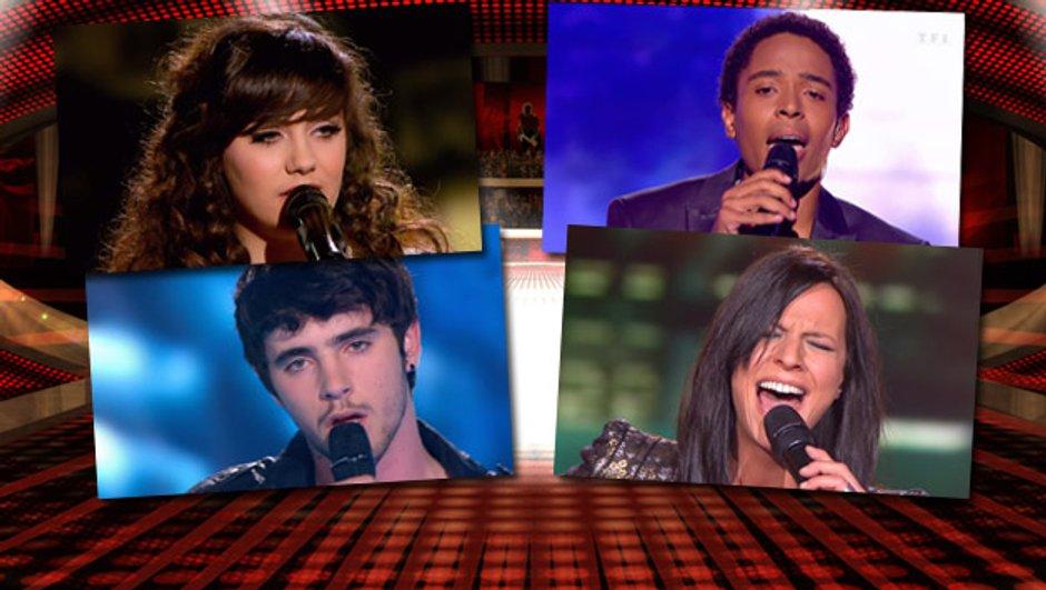 The Voice : suivez le direct du samedi 5 mai