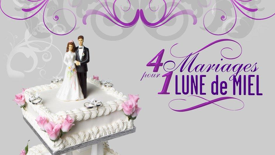 4 mariages pour une lune de miel - Gagnants et règlement