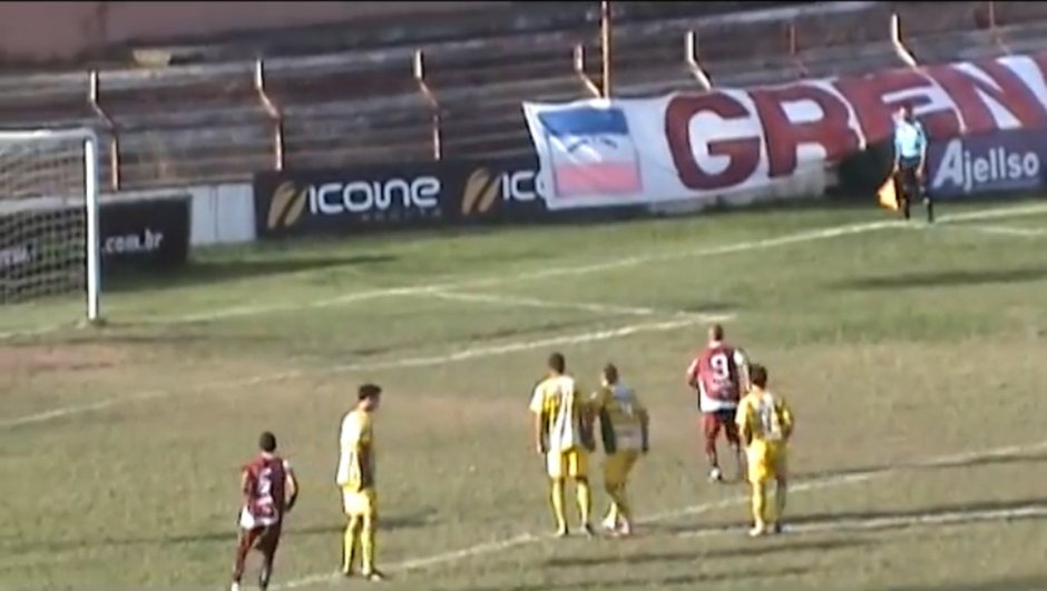 Insolite : 4 penaltys ratés dans un match ! (vidéo)