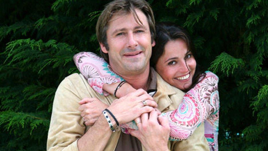 Nathalie et Fred, deux grands enfants