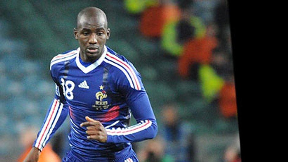Diarra suspendu 6 matches avec les Girondins de Bordeaux