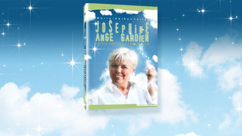 Offrez-lui le roman personnalisé de Joséphine Ange Gardien !