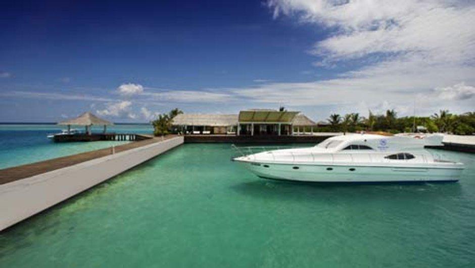 Sheraton Maldives Full Moon Resort&Spa