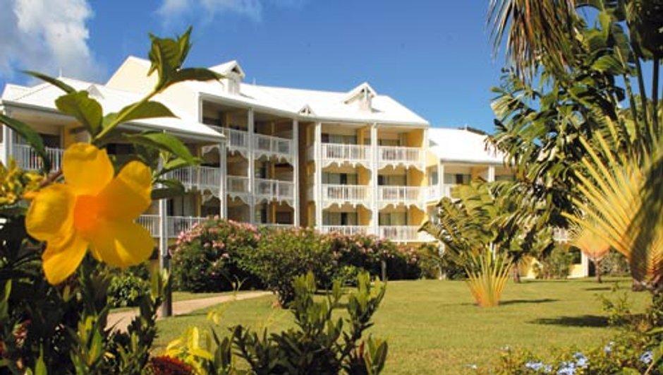 Un voyage à Saint-Martin dans les Caraïbes françaises