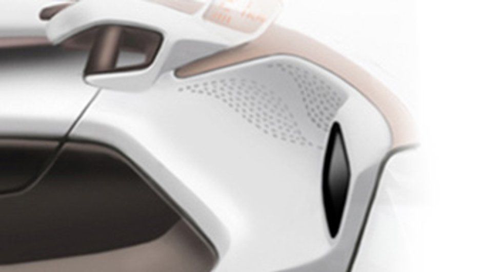 Mondial de l'Auto 2010 : Peugeot EX1 pour fêter le bicentenaire du Lion ?