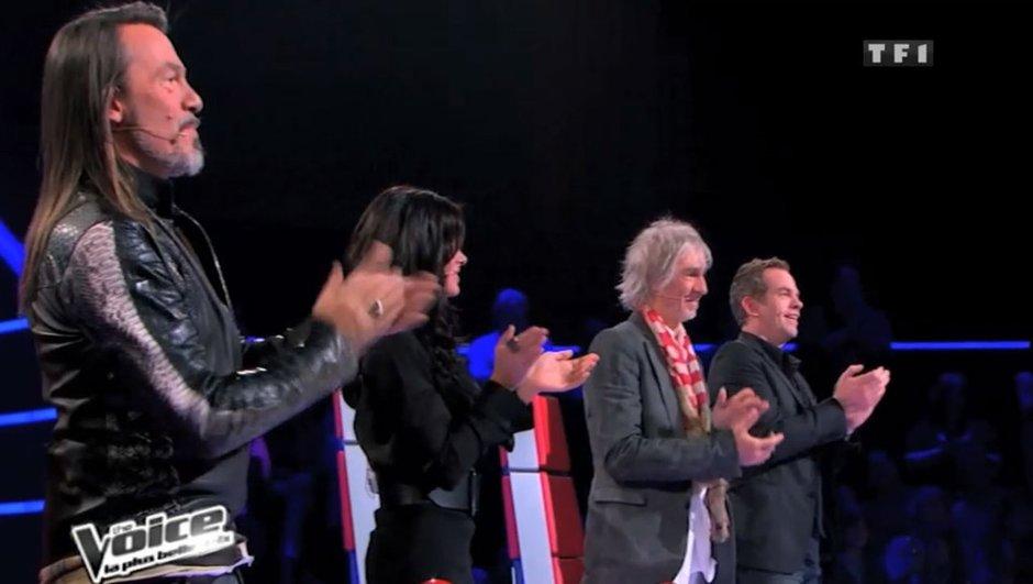 The Voice: les cinq meilleurs moments du samedi 2 mars !