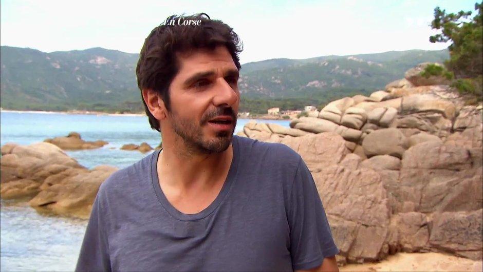 A la découverte de la Corse avec Patrick Fiori