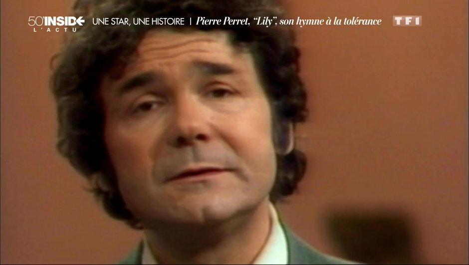 """Pierre Perret : retour sur l'histoire de """"Lily"""", un hymne à la tolérance"""