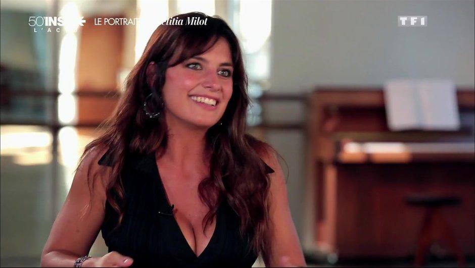 Laëtitia Milot : l'actrice de tous les succès