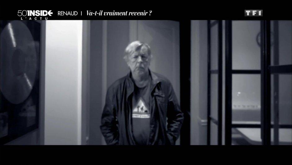 Renaud le retour : les secrets de son duo avec Grand corps malade !