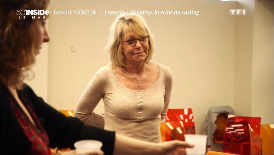 50 mn Inside : Françoise Ménidrey, la faiseuse de carrières