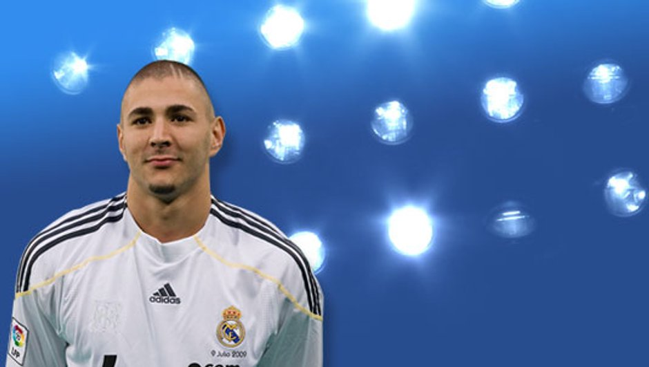 Equipe de France : Karim Benzema disculpé dans l'affaire Zahia ?