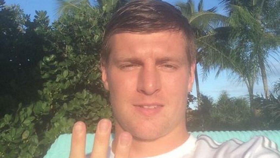 Mercato Real Madrid : Avec Toni Kroos, les Merengue ont-ils le meilleur effectif au monde ?